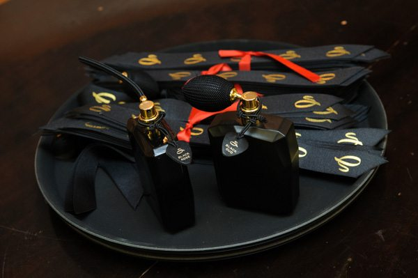 Sanctum Soho Fragrance