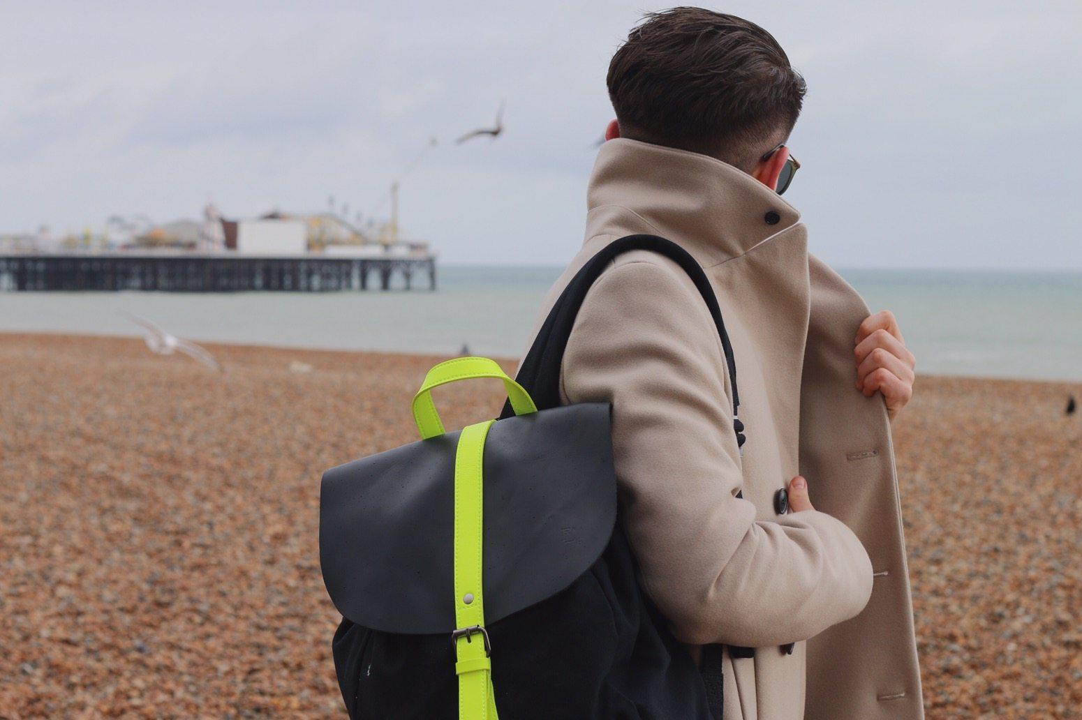 Robin-James-Man-For-Himself-Brighton