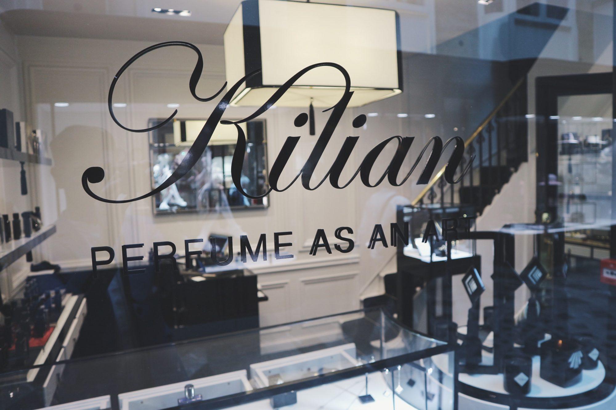 By Kilian boutique London