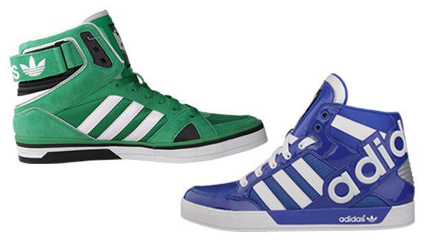 nike air pegasus 89 schwarz - Adidas Originals   Get Colour   High-Tops