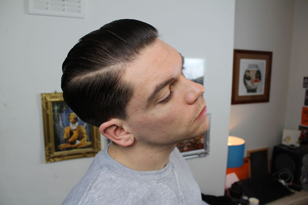 G Eazy Hairstyle   newhairstylesformen2014.com