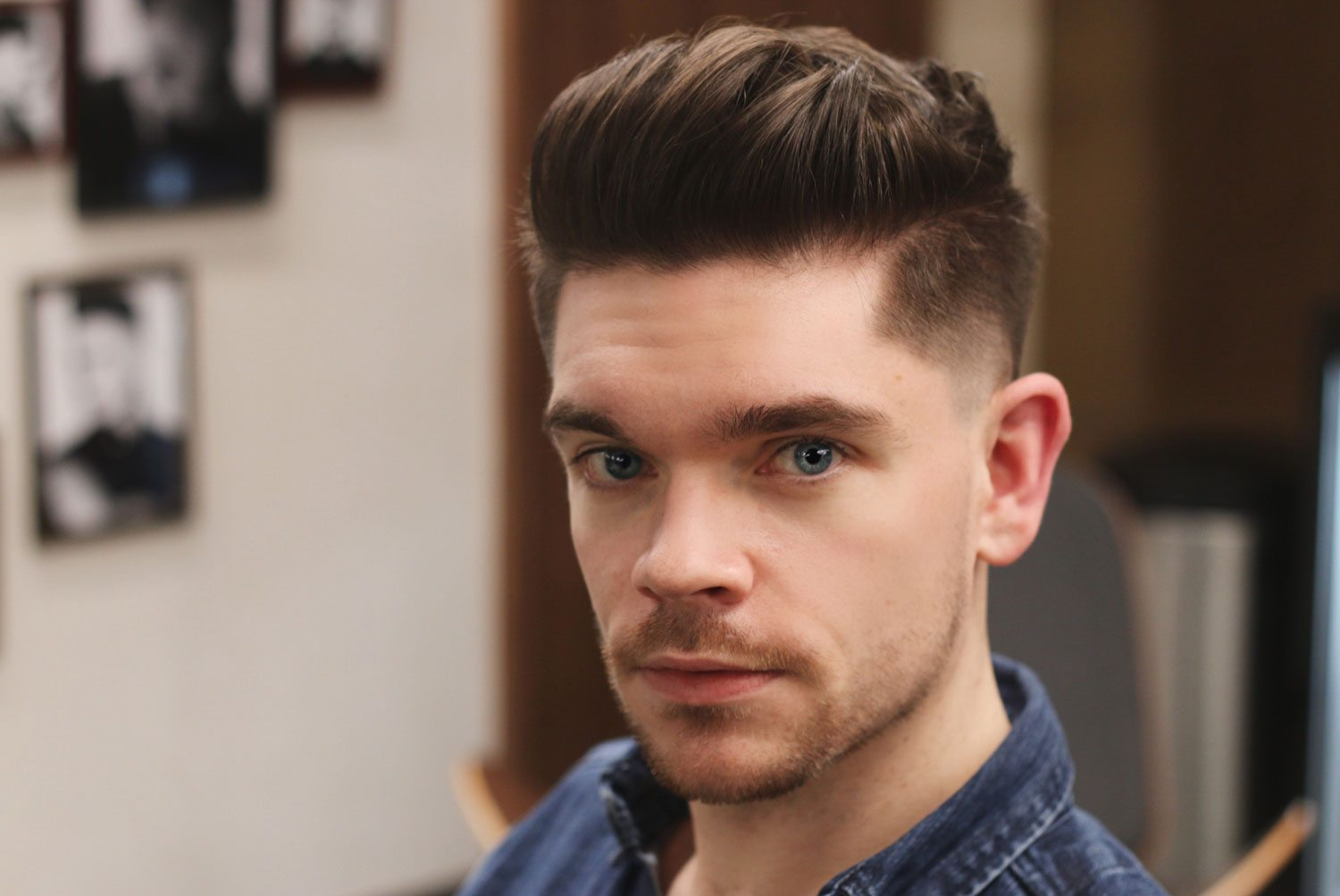 Pleasing The Best Men39S Haircut For 2016 Short Hairstyles Gunalazisus