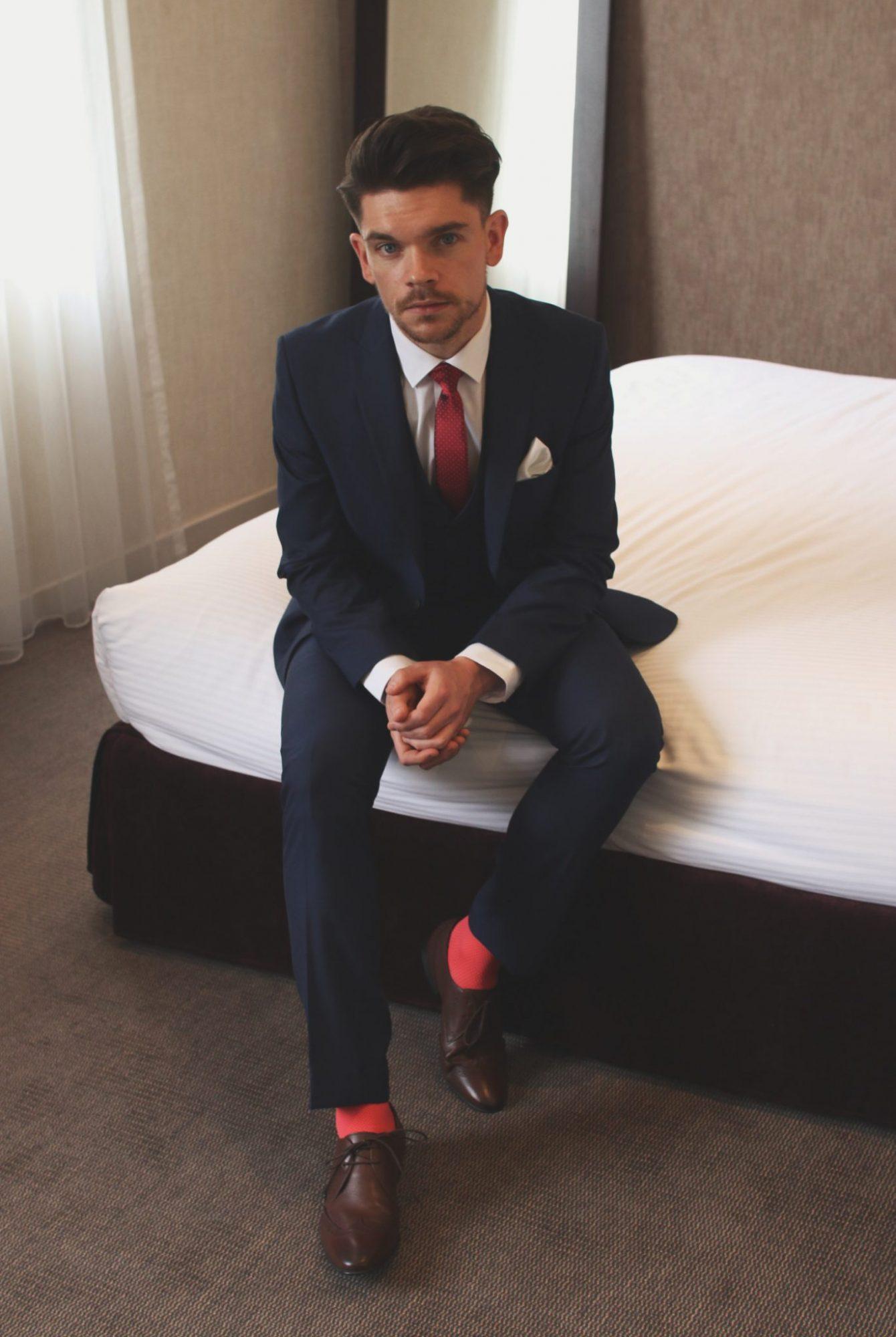Men Prom Suit 67