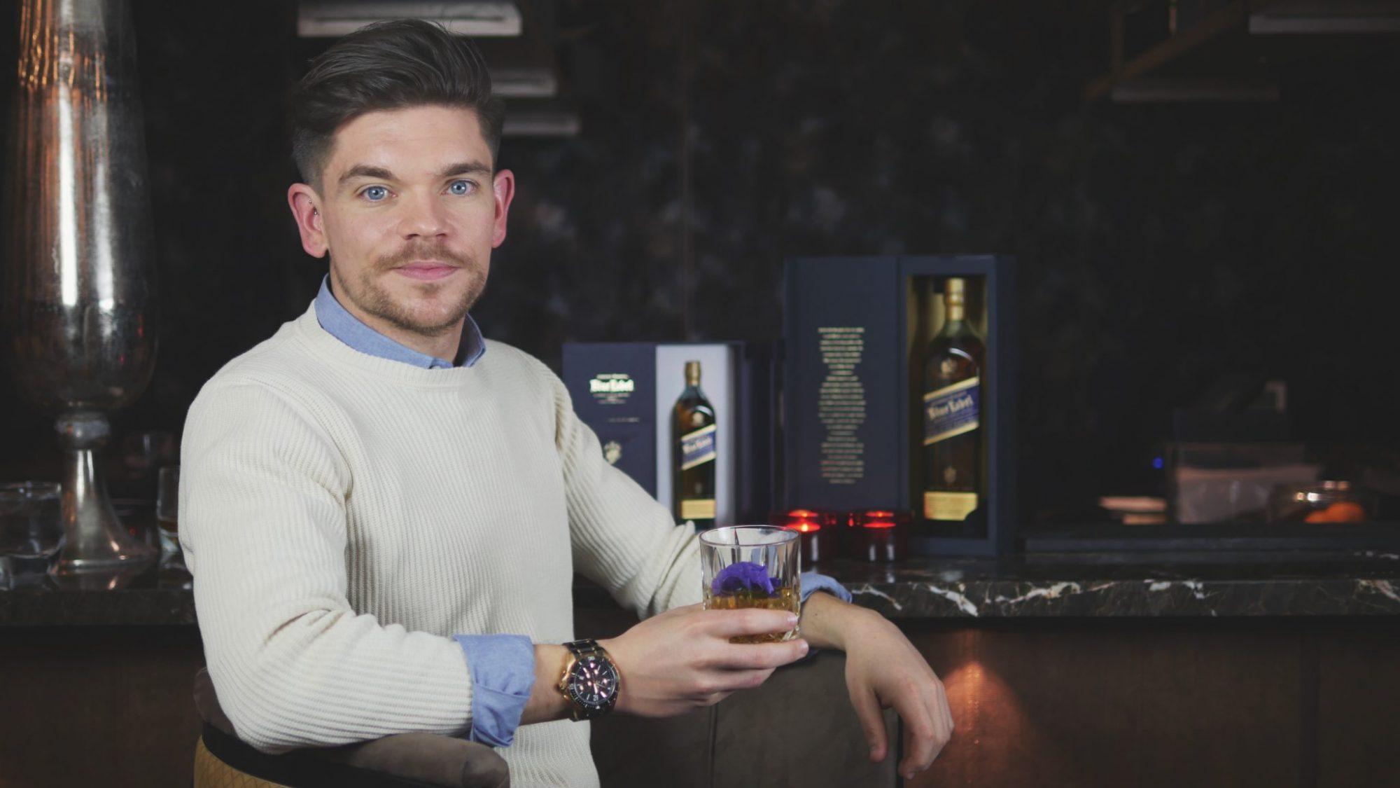 Robin James Cocktail Man For Himself