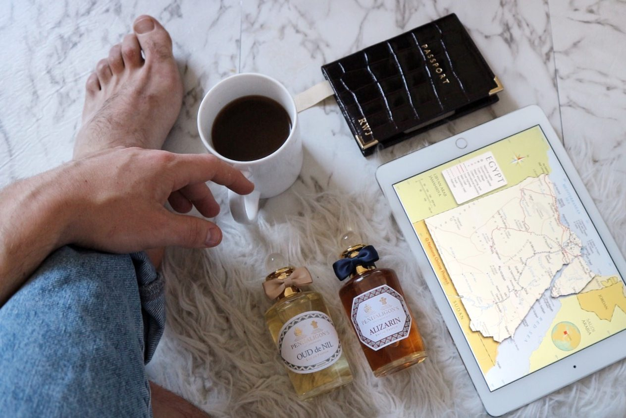 Penhaligons Fragrance Man For Himself